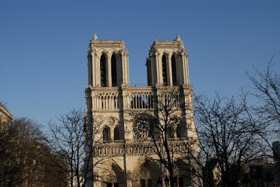 París vista con otros ojos