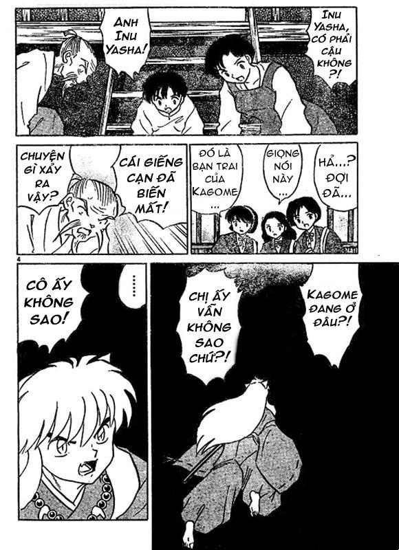 Inuyasha vol 56.7 trang 5