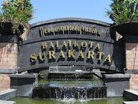 Innalillahi, Dishubkominfo Surakarta Tidak Beri Izin Acara Dzikir DanTasyakuran Kemerdekaan RI Ke-72