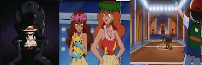 Pokémon Capítulo 22 Temporada 1 Abra Y El Duelo Psíquico