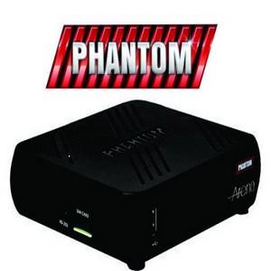 Atulização Phantom Arena V1.75