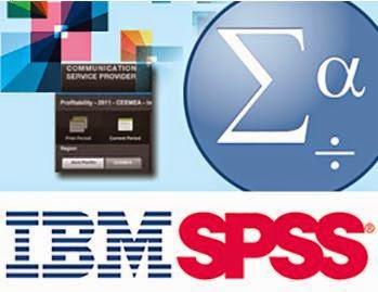 IBM SPSS Statistics v22 x64 / x86 Free Full Crack Download