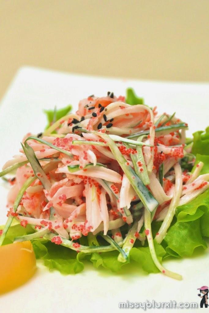 japanese, sushi, publika, okonomi, Foodie Trail,