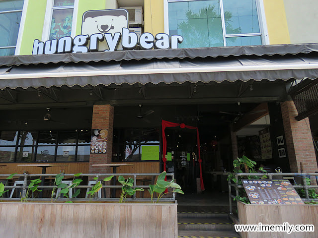 Anchor Food Professional @ Hungrybear Malacca