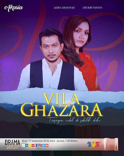 drama vila ghazara