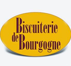 Le magasin de vente direct d'usine de la biscuiterie de Bourgogne dans l'Yonne