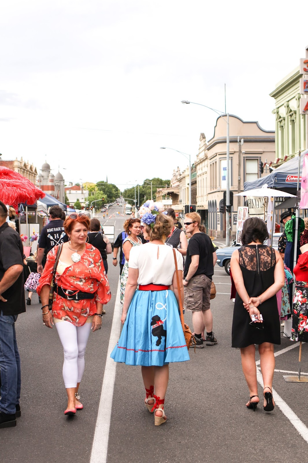 Ballarat Beat Rockabilly Festival 2017