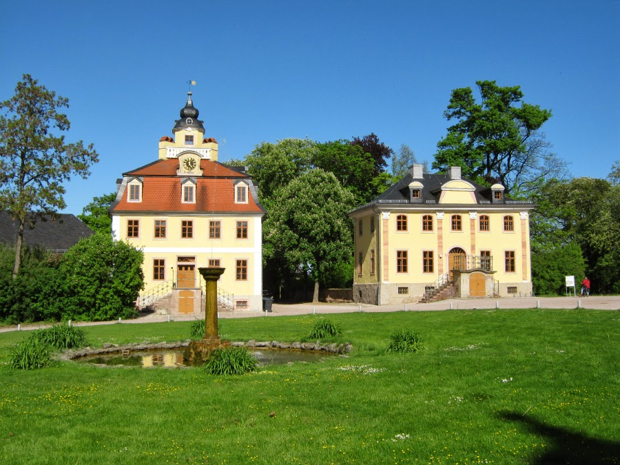 coudray in weimar