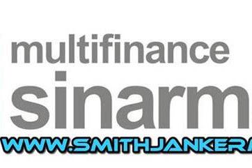 Lowongan PT. Sinarmas Multifinance Pekanbaru Maret 2018