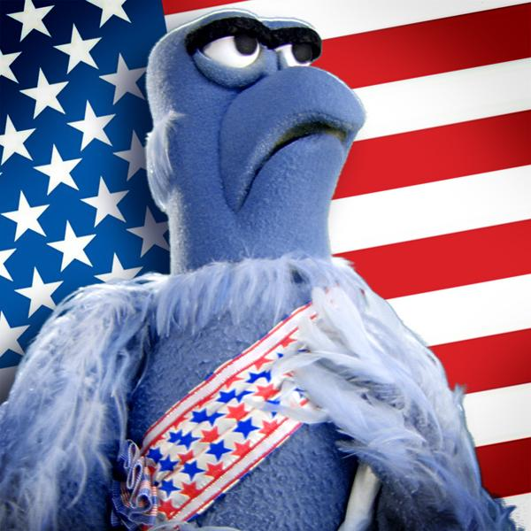 Quotes On The Muppets As Adult Oriented Characters: Sam The Eagle Muppet Quotes. QuotesGram
