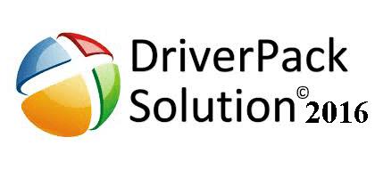 تحميل برنامج البحث عت تعريفات الجهاز DriverPack Solution