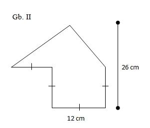 Luas segitiga dan persegi