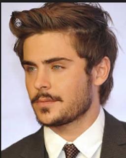 Cortes para cabello con frizz hombres