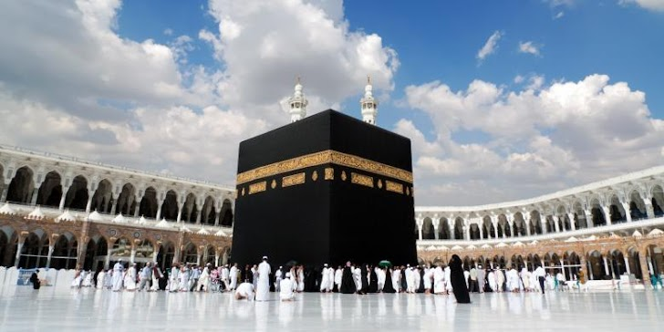 Kisah Perjalanan Ibadah Haji