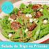VÍDEO - Salada de Trigo na Panela de Pressão Elétrica