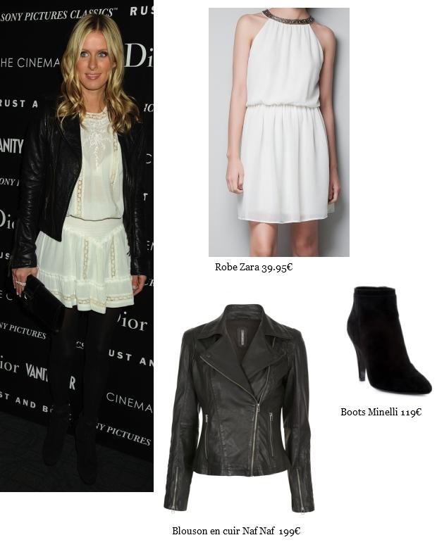 1e51ecca6e780 une robe blanche en hiver - Forum mode