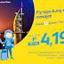 Cebu Pacific Manila to Sydney Promo 2017