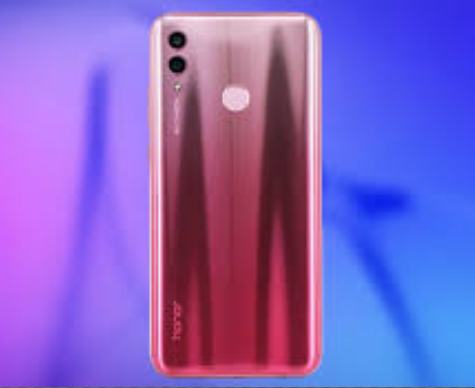 Honor 10 Lite full particular spotted on TENAA