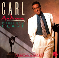 Carl Anderson - Pieces Of A Heart-1990