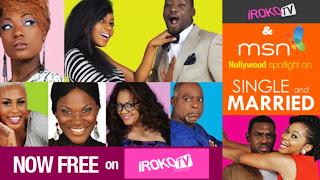 MAISHA: Spotlight On Nollywood: Single and Married