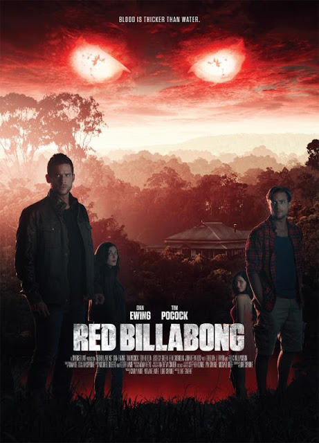 A New Trailer & Stills Emerge for RED BILLABONG Ahead of Australian Release