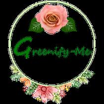 Greenify Me