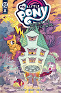 MLP Spirit of the Forest #2 Comic Cover Retailer Incentive Variant
