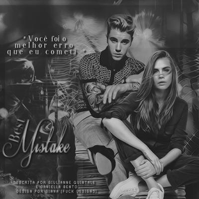 CF: Best Mistake (Giulianne Quintale e Daniela Bento)