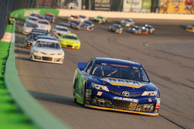 Kraus Leads BMR Trio Headed To Combo Race #NASCAR #KNEast #KNWest