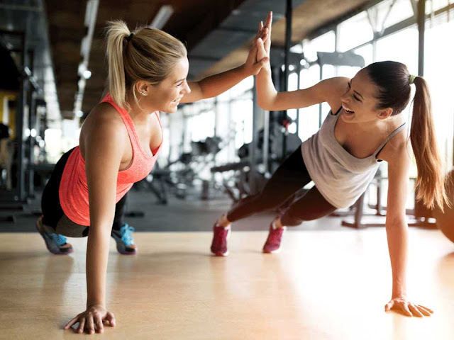 best exercise for weight control