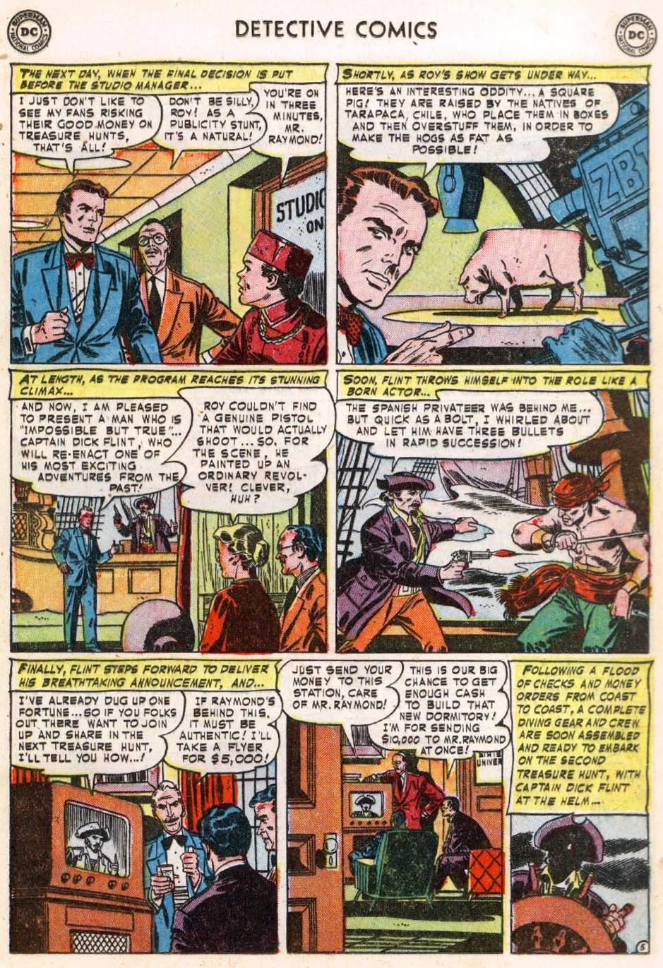 Detective Comics (1937) 183 Page 20