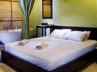 Hidden Oasis Bed & Breakfast Bali
