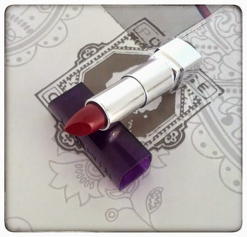 Le Glam Plum Fulham par Rimmel London