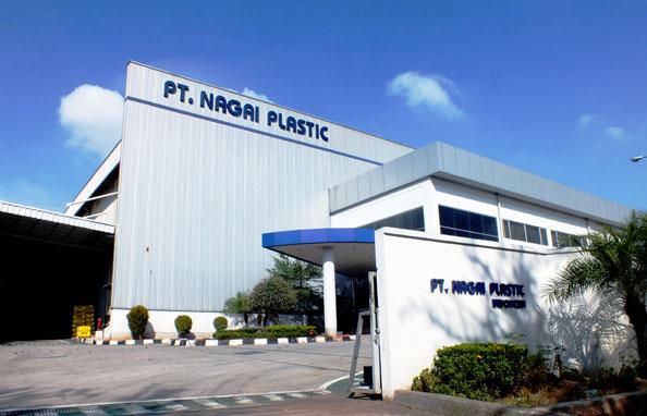 Lowongan Kerja PT. Nagai Plastic Indonesia di infloker.com