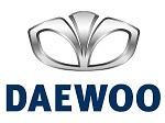 Logo Daewoo marca de autos