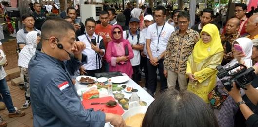 Nusantara Marandang Membangun Brand Image Pariwisata Sumbar