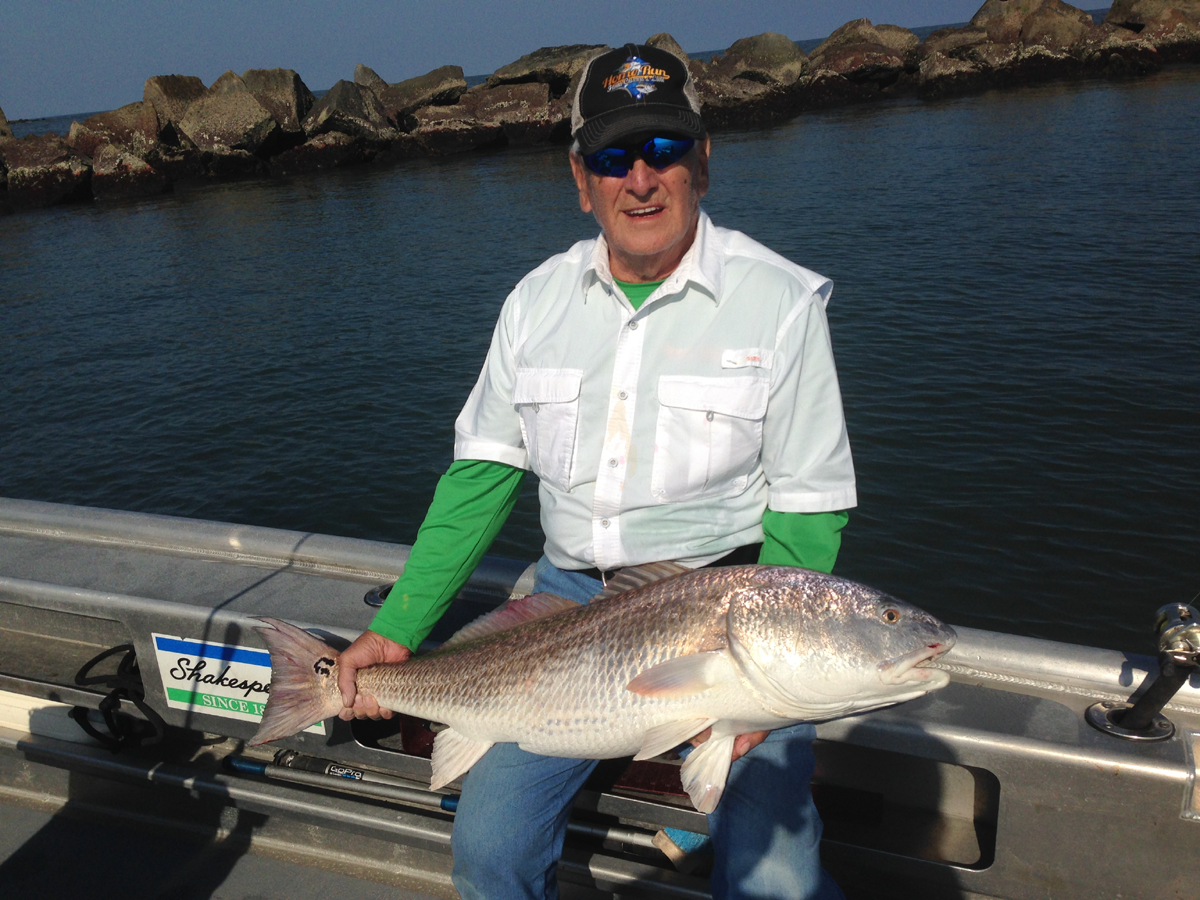 Capt dave sipler 39 s sport fishing 11 15 16 mayport for Florida fishing guides