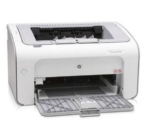 HP LaserJet P1002 Printer