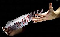 Utilizado en trucos de magia