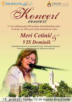 Koncert Meri Cetinić i VIS-a Dominik, Bol slike otok Brač Online