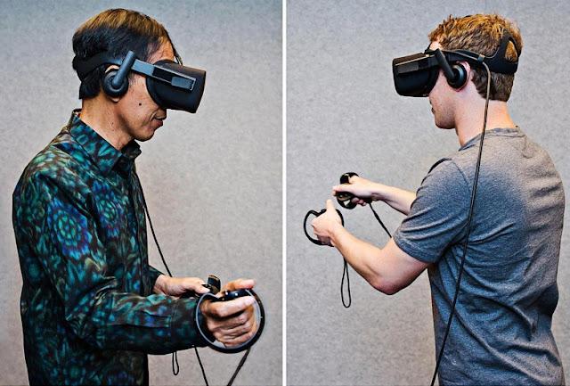 Virtual Reality Headset: Yang Harus Kamu Ketahui (Cara Kerja, Cara Pakai, Harga & Sejarah)