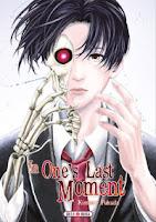 Manga In One's last moment de Kentaro Fukuda