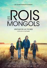 Les rois mongols streaming VF film complet (HD)