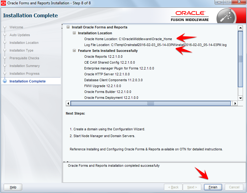 Oracle Reports 6i