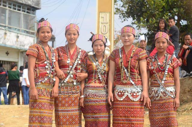 Lyuva khutla festival