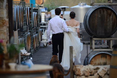 חתונה קריאטיבית - ארגון ק'יו7לימו