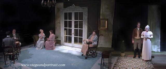 Jonathan Dove: Mansfield Park - Hampstead Garden Opera (2013)