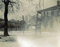 Kerrville snowfall 1897
