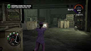 Saints Row 2 Cheats