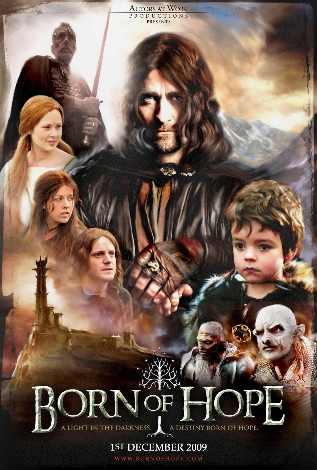 Born Of Hope (2009) ταινιες online seires oipeirates greek subs
